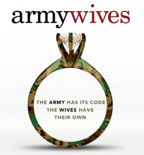 "Lifetime TV Renewing ""Army Wives"""