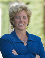 Professor Marsha Kline Pruett. Photo courtesy of Smith College.