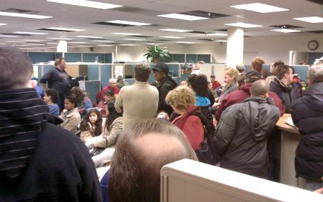 Michigan social workers fear for lives social workers speak - Michigan unemployment office ...