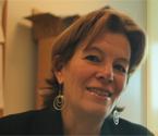 Lauren Shapiro, director of Brooklyn Family Defense Project.