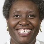 Photo of Etta Caver courtesy of University of Cincinnati.