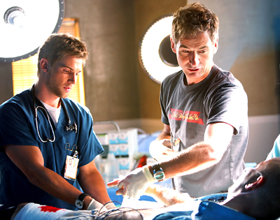 TV Question: Do Hospital TV Shows Give Social Workers Key ...