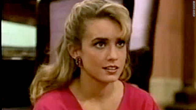Actress Dana Plato's Son Also Commits Suicide | Social Workers Speakdana plato