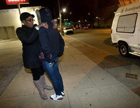 Will More Research on why Women Prostitute Help Combat