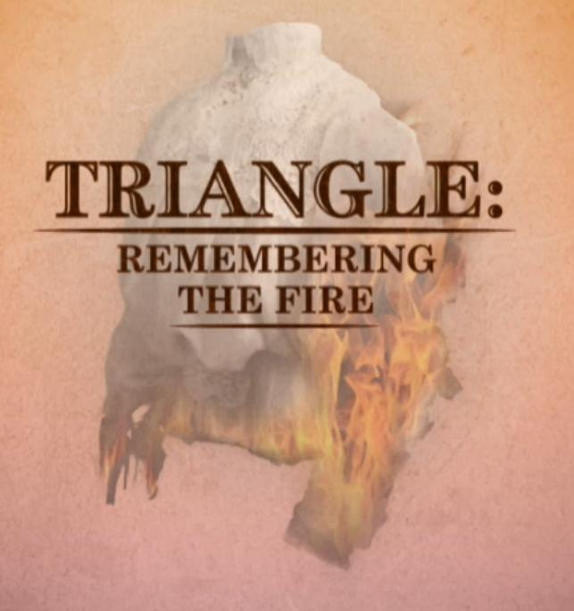 "TV to Watch: HBO's ""Triangle: Remembering the Fire ...