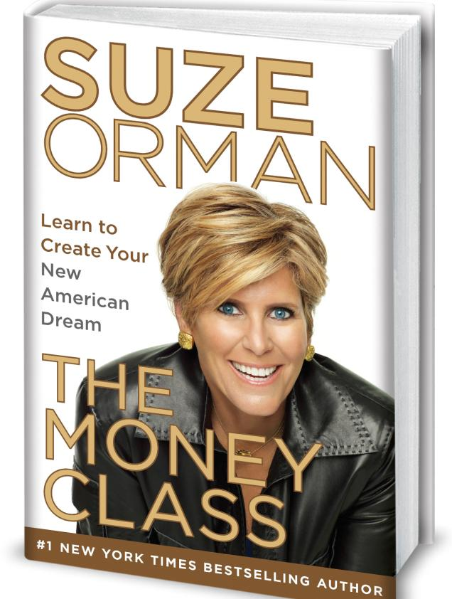 Money guru suze orman offers social workers advice social work financial advice whiz suze orman says it is too bad the public and policy makers do not value social workers and pay them more solutioingenieria Choice Image