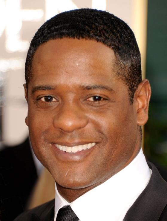Blair Underwood TV Project Update | Social Workers Speak