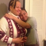 Bonnie Brown and her 15-year-old daughter, Myra. Photo courtesy of ABC News.