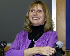 Jeannie Peeper. Photo courtesy of Penn Medicine.