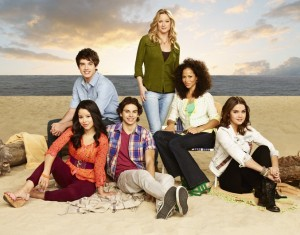 "Cast of ""The Fosters."" Photo courtesy of ABC Family."