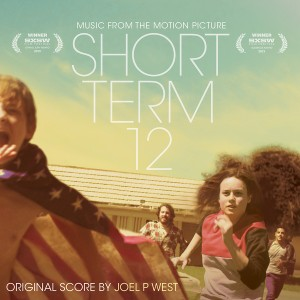 Official movie poster. Image courtesy of Short Term 12 website.