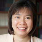 Professor Chi-Fang Wu. Photo courtesy of the University of Illinois.