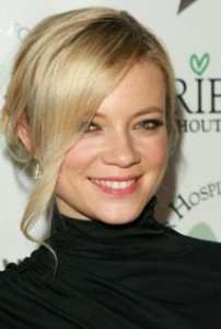 Amy Smart. Photo courtesy of IMDB.com.