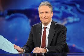 Jon Stewart. Photo courtesy of Salon.com.