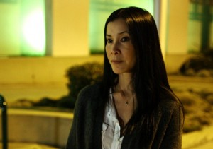 "Lisa Ling in a scene from ""Our America with Lisa Ling: Children of the System."""