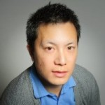 Gary Tsai. Photo courtesy of LinkedIn.