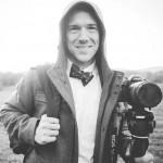 Filmmaker Coleman Gladis. Photo courtesy of film website.