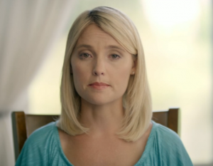 Social worker and sexual abuse survivor Erin Merryn. Screenshot courtesy of TLC.