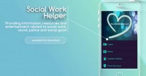 SocialWorkHelperApp