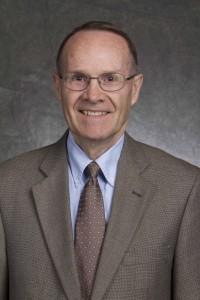 Author Stephen J. Bahr