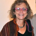 Author Rosemary Zibart
