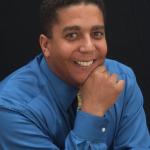 Author Kevin Hofman