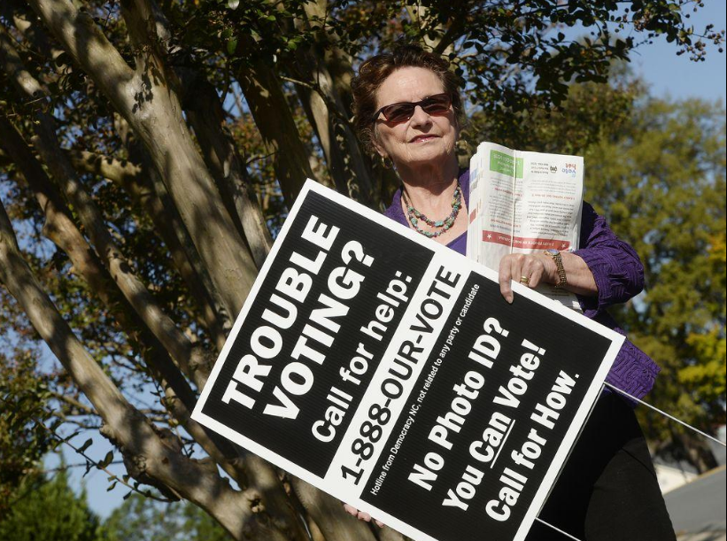 Dana Courtney. Photo courtesy of the Times-News.