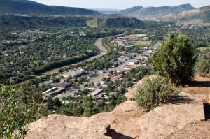 Durango, CO ©Thinkstock