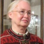 Katherine van Wormer